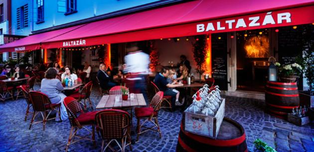 Photo of Baltazar Hotel