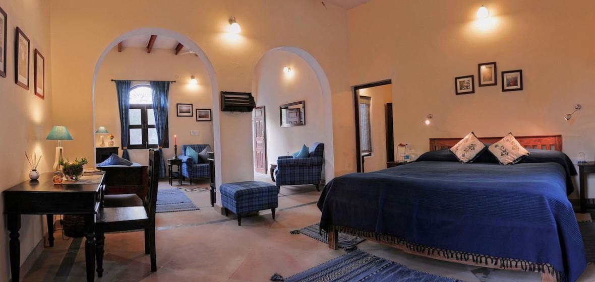 Photo of Chambal Safari Lodge