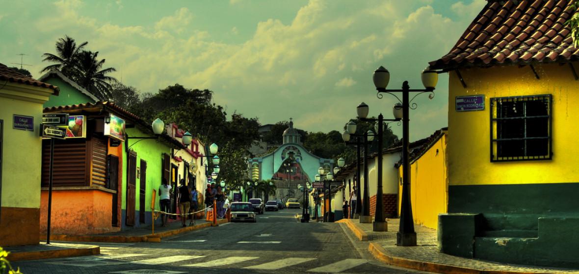 Photo of Santa Rosa
