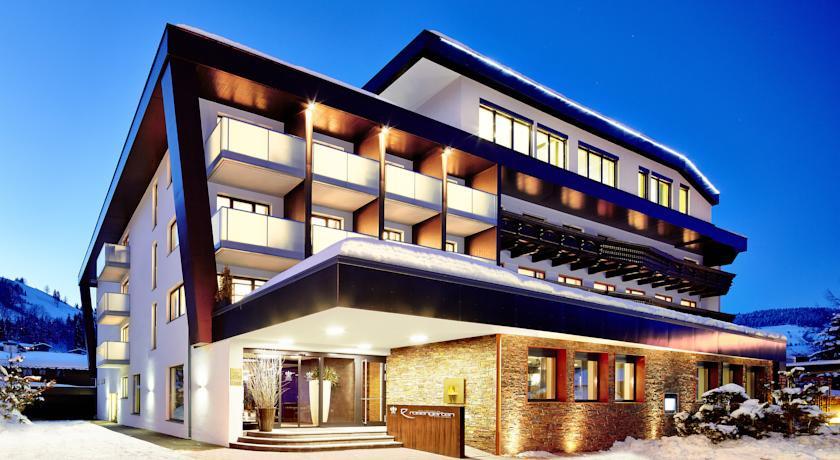 Photo of Hotel Rosengarten