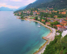 The 15 Best Hotels with a View on Lake Garda