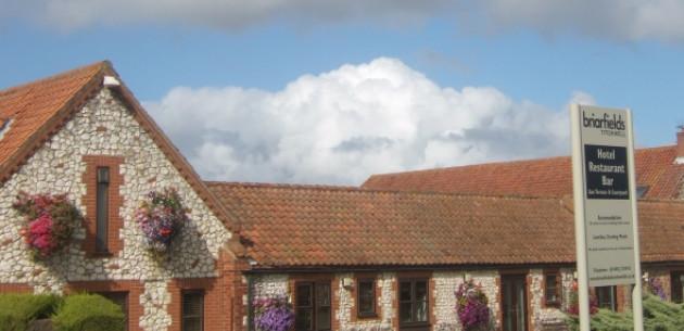 Photo of Briarfields