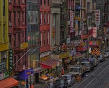 Chinatown's Best Hotels, New York