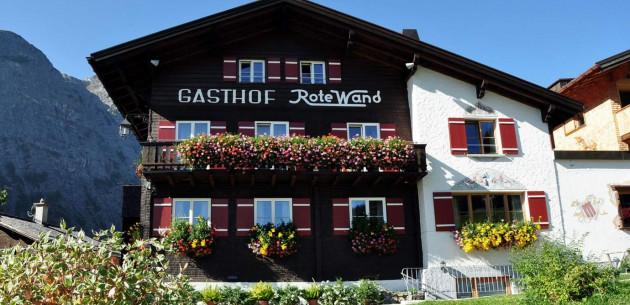 Photo of Hotel & Gasthof Rotewand
