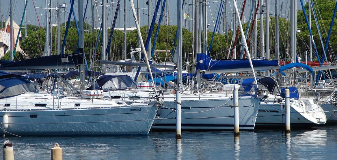 Photo of Port Camargue