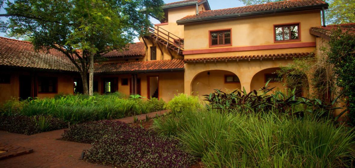 Photo of Don Puerto Bemberg Lodge