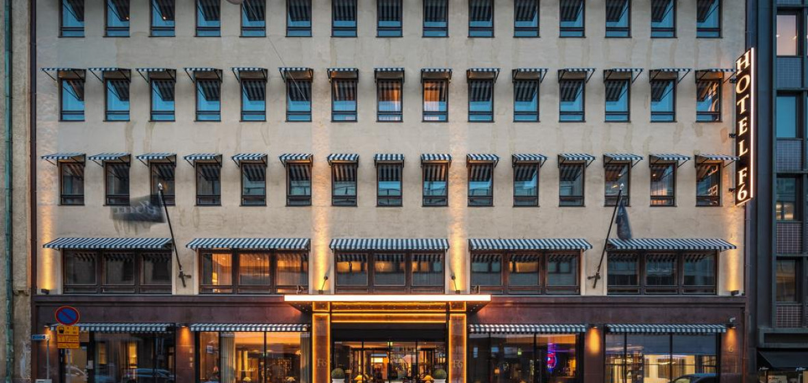 Photo of Hotel F6