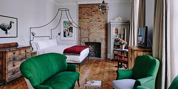 Photo of Artist Residence London