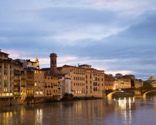 The 5 Best Hotels on Florence's Oltrarno