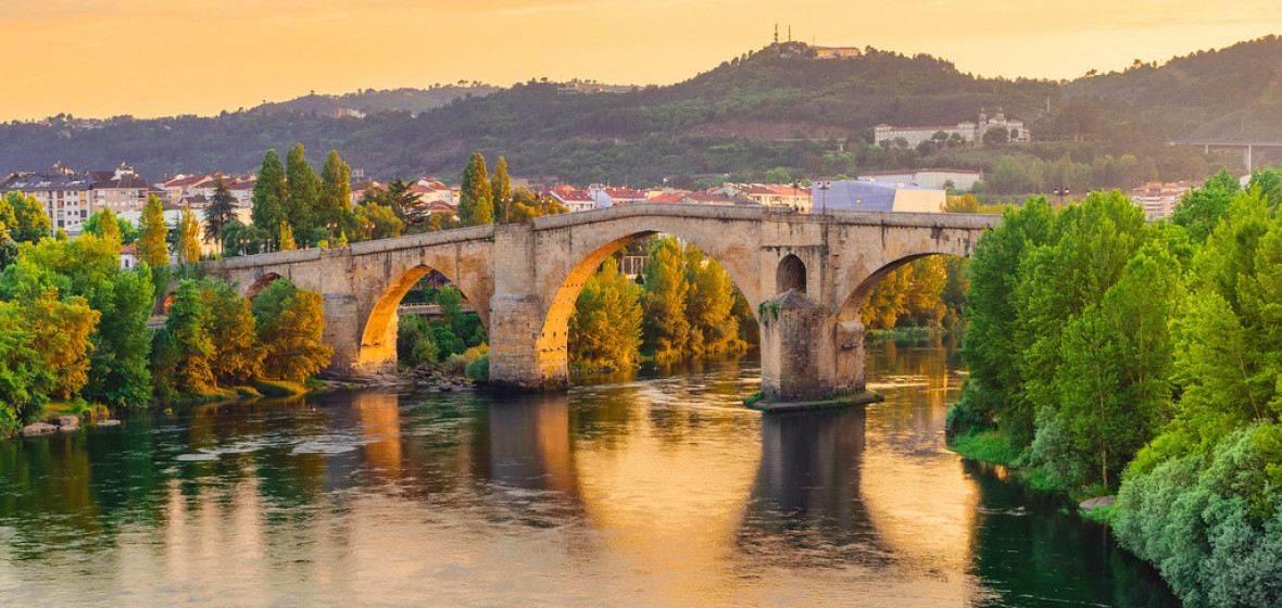 Photo of Ourense