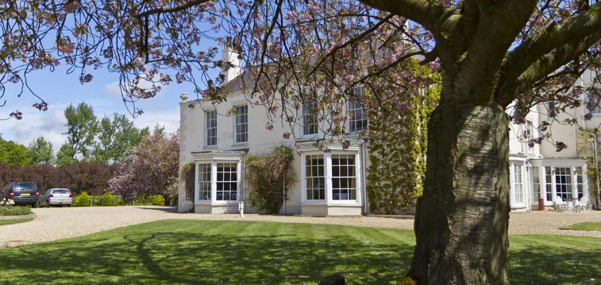 Photo of Tickton Grange