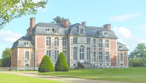 Photo of Chateau de Saint Maclou la Campagne