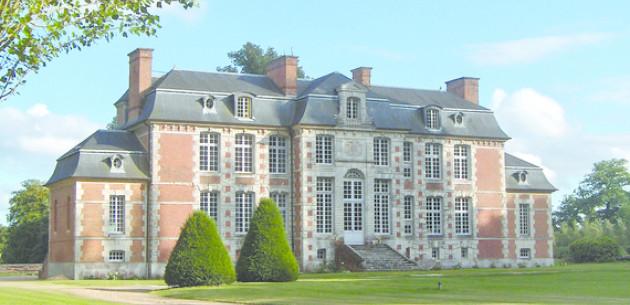 Photo of Chateau de Saint Maclou la Campagne