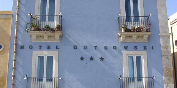 Photo of Hotel Gutkowski
