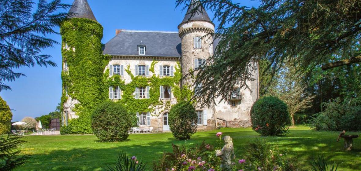 Photo of Chateau du Ludaix