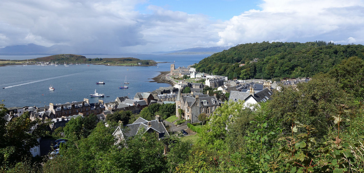 Photo of Oban
