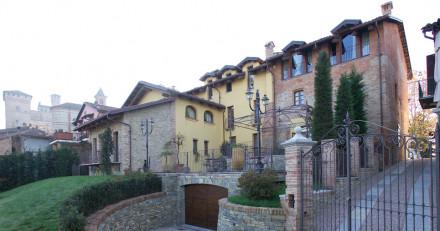 Casa Pavesi