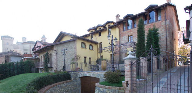 Photo of Casa Pavesi