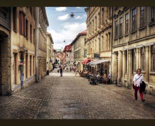 Photo of Gothenburg
