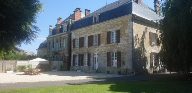 Photo of La Petite Abbaye