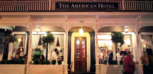Photo of The American Hotel