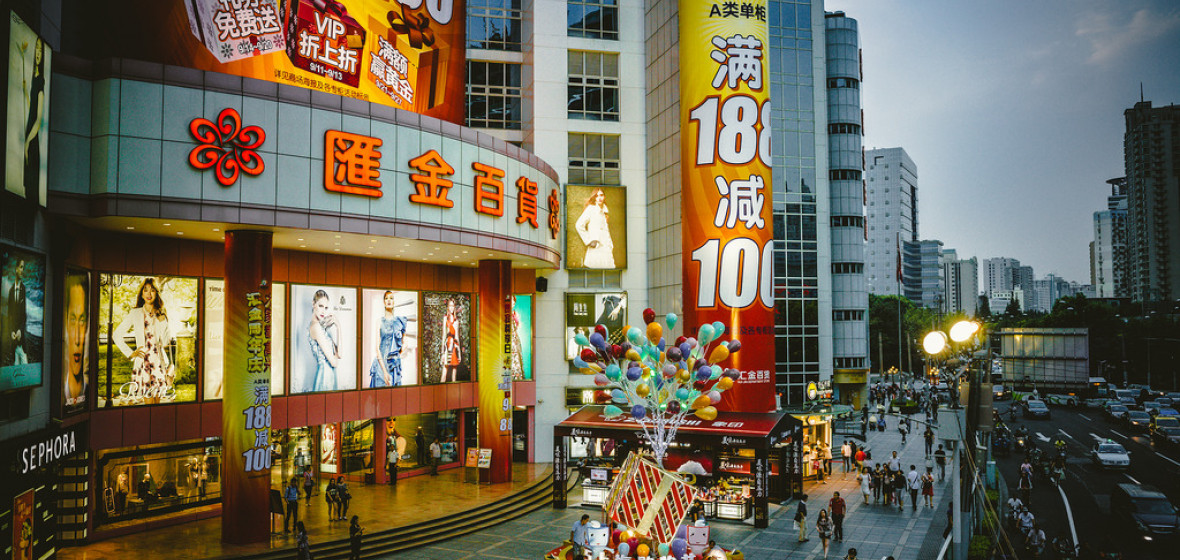 Chengdu vs Shanghai: Best place to learn Chinese ...
