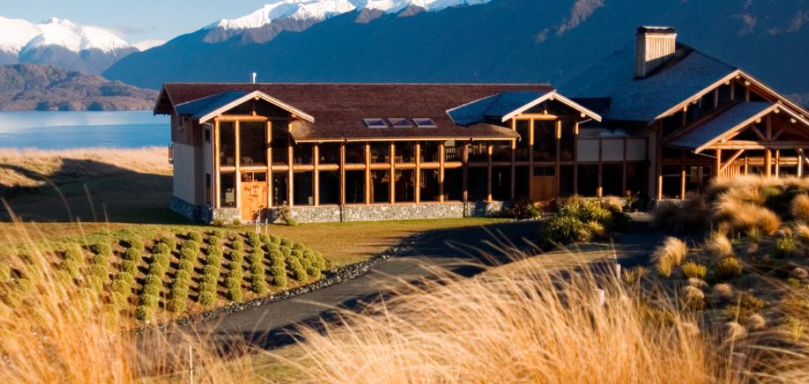 Photo of Fiordland Lodge