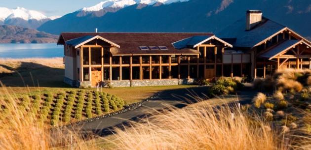 Photo of Fiordland Lodge