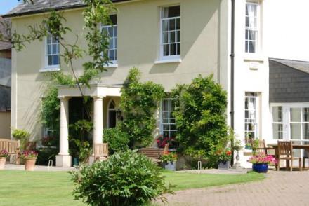 Larkbeare Grange