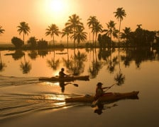 The 15 Best Places to Stay in the Kerala Backwaters