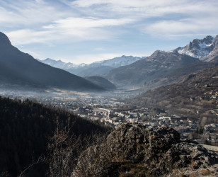 Photo of Briancon