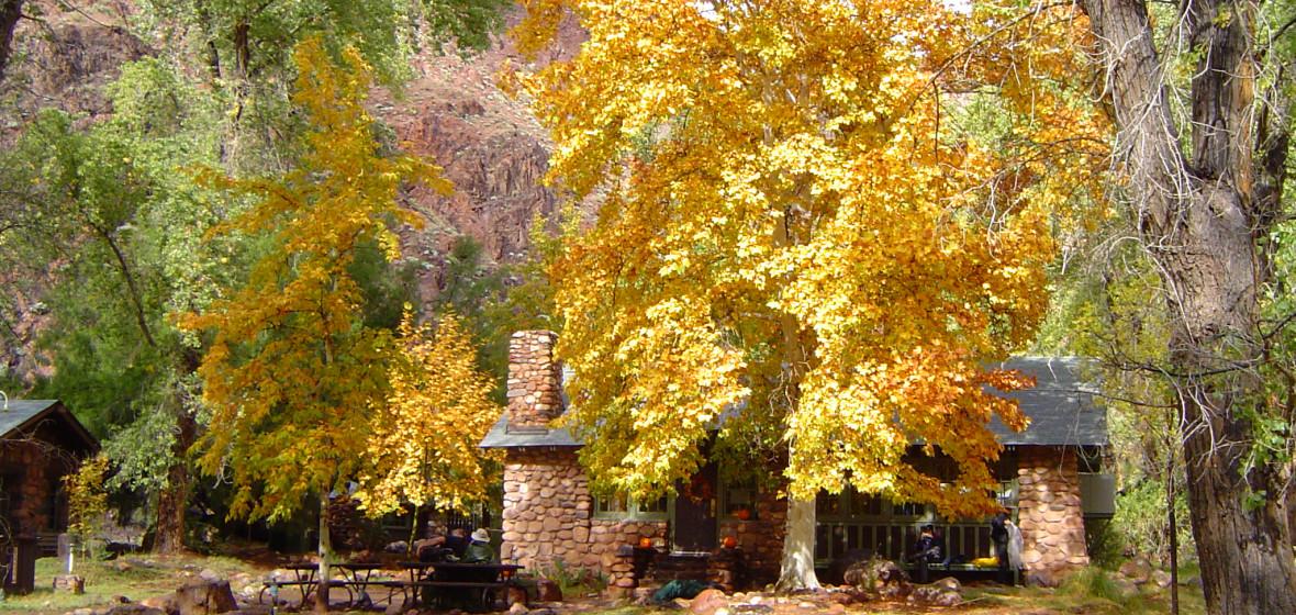 Photo of Phantom Ranch