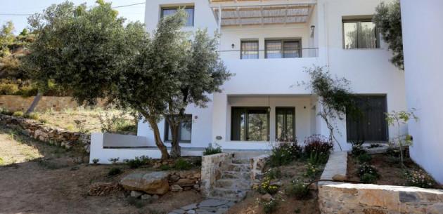 Photo of Mourtzanakis Residence