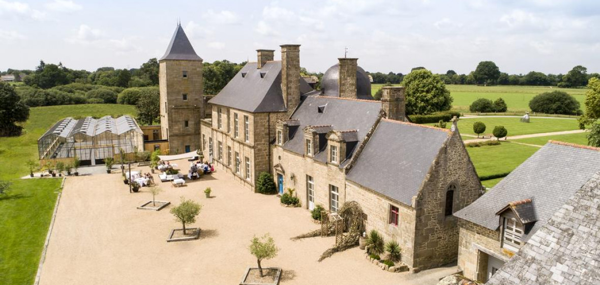 Photo of Chateau du Bois Guy