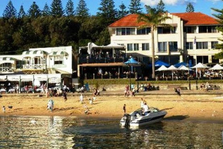 Watson's Bay Boutique Hotel