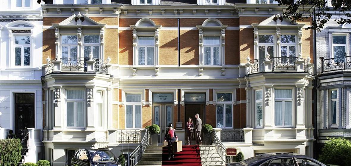 Photo of Eilenau Hotel