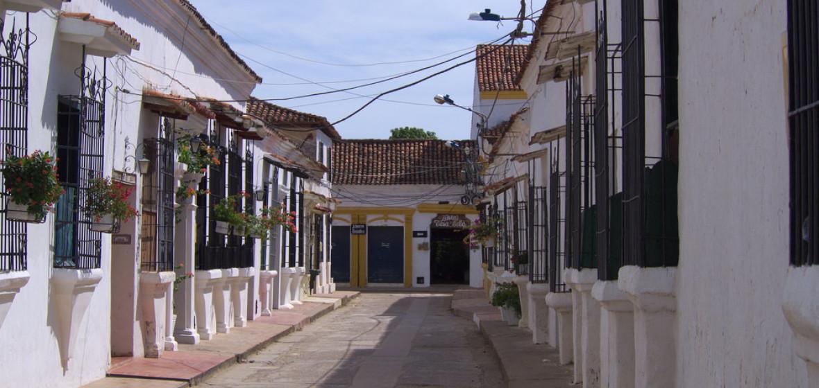 Photo of Mompós