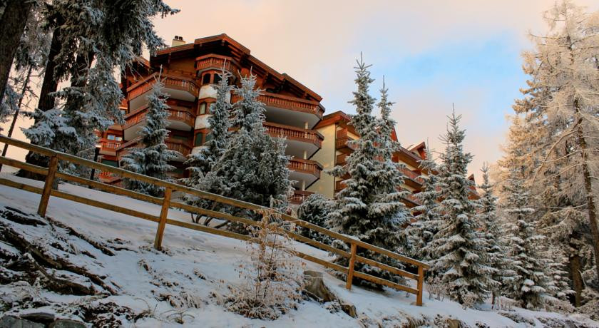 Photo of Hotel Royal, Crans-Montana