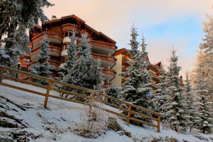 Hotel Royal, Crans-Montana