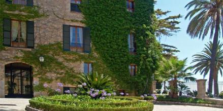 Gran Hotel Son Net
