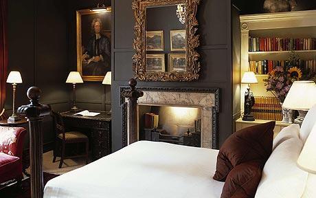 Photo of Hazlitt's, London