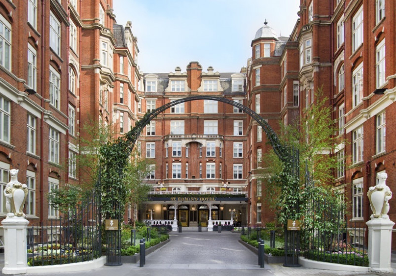 Photo of St Ermin's Hotel