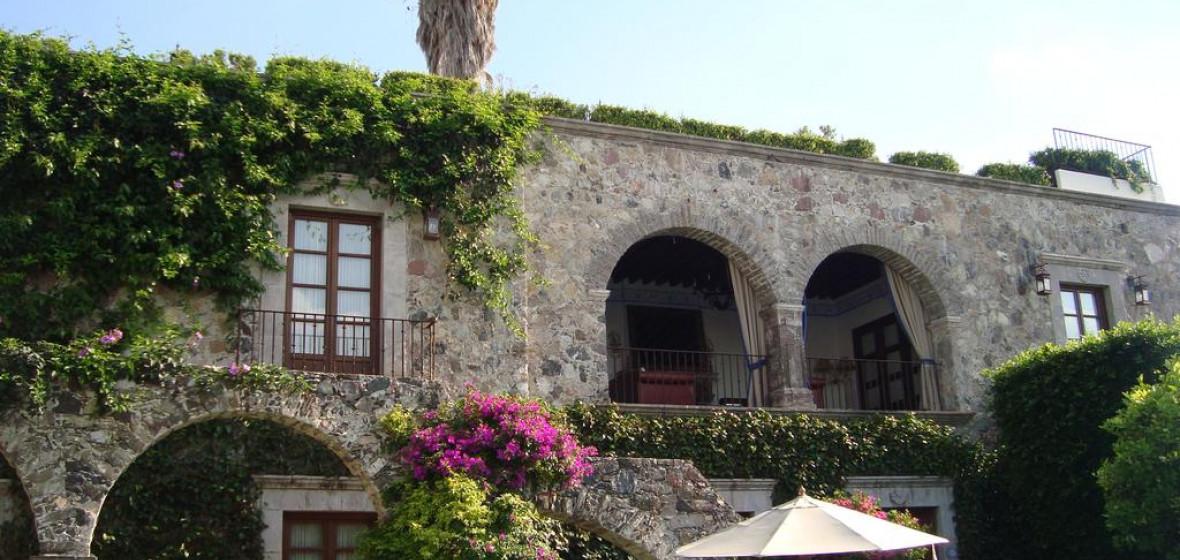 Photo of Belmond Casa de Sierra Nevada