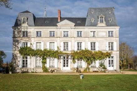 Chateau de la Puisaye
