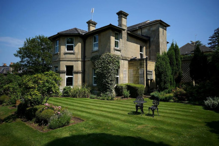 Leighton Townhouse
