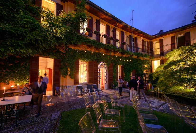 Photo of Palazzo Albricci Peregrini