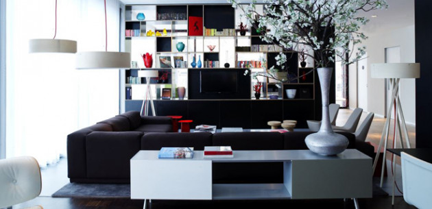 Photo of citizenM Glasgow