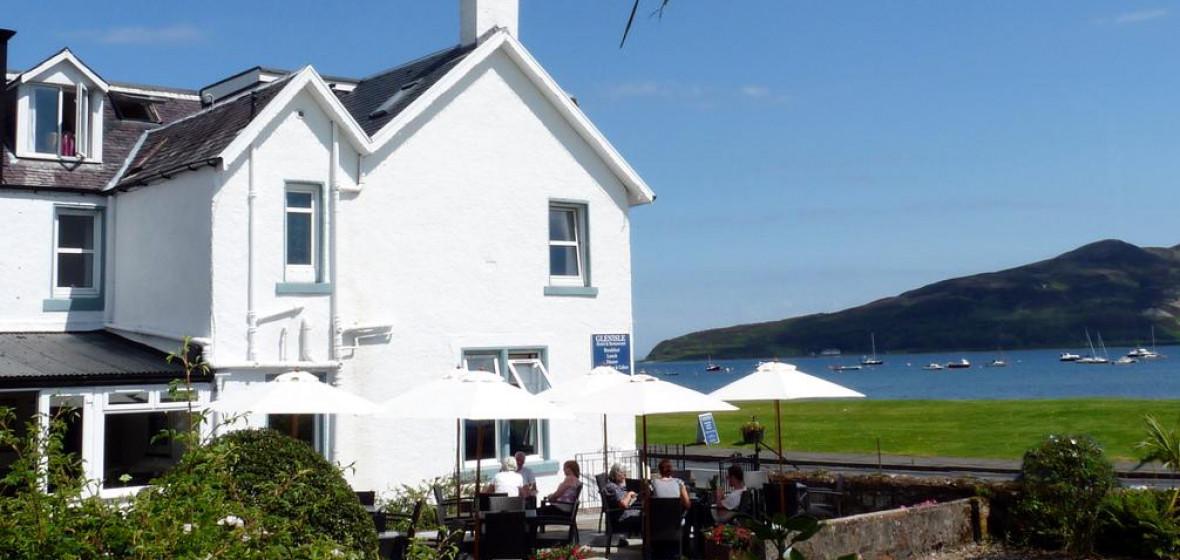 Photo of Glenisle Hotel