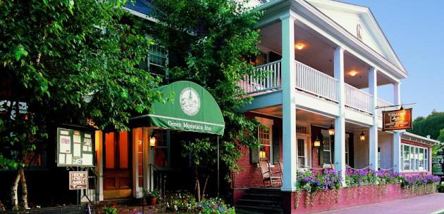 Photo of Green Mountain Inn