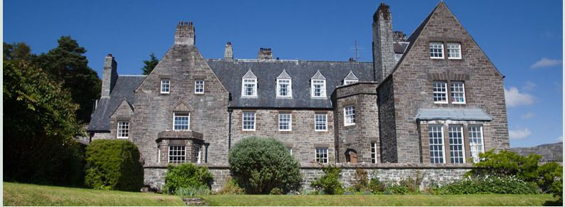 Photo of Arisaig House